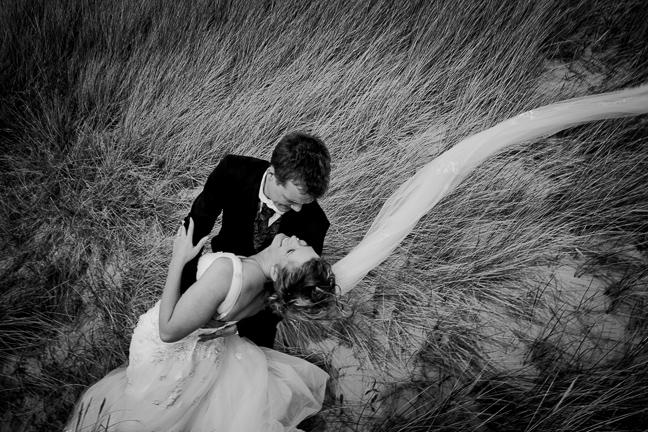 aalborg bryllupsbillede