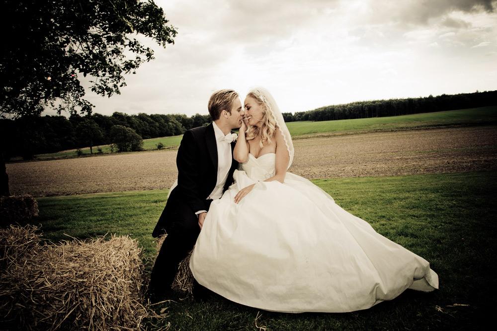 Gør Brylluppet Til En Fantastisk Begivenhed